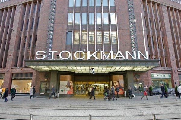 Stockmann объявила опродаже последнего торгового центра в РФ