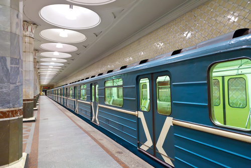 Москва разыграет на конкурсах торговые площадки на 36 станциях метро