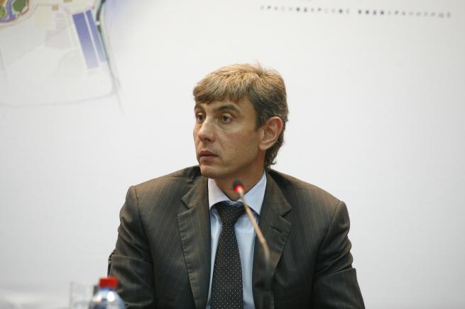 Сергей Галицкий: Мы все попадем под санкции, у меня нет сомнений