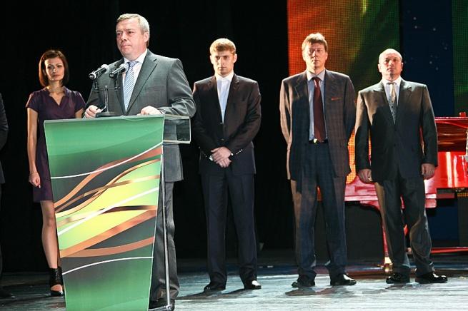 В Тюмени состоится вручение премии «Бизнес-недвижимость. Достижения года»