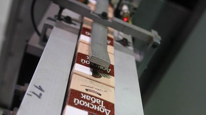Компания Japan Tobacco купила «Донской табак»