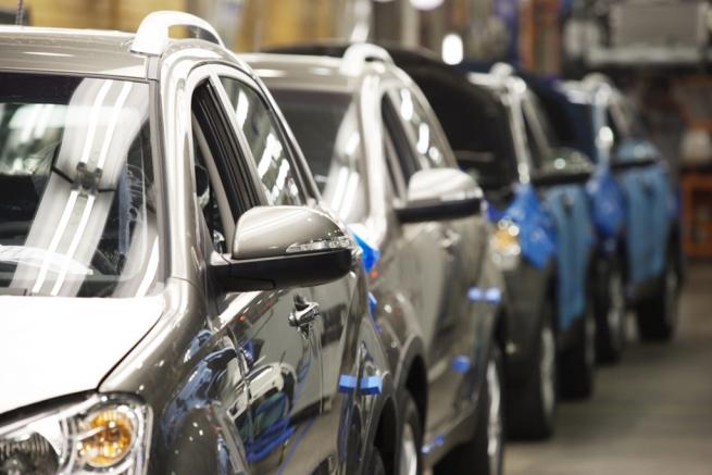 «Ведомости»: в России могут запретить европейские автомобили