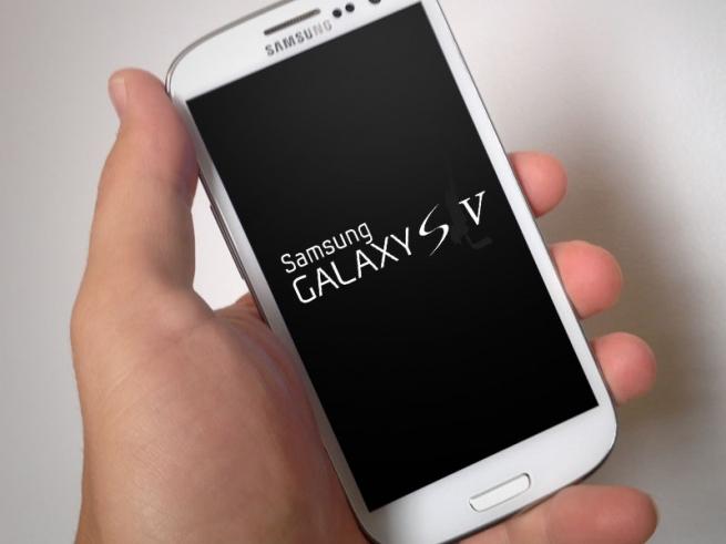 Samsung представит Galaxy S5 в конце февраля