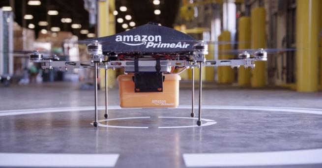 Amazon может увеличить стоимость доставки