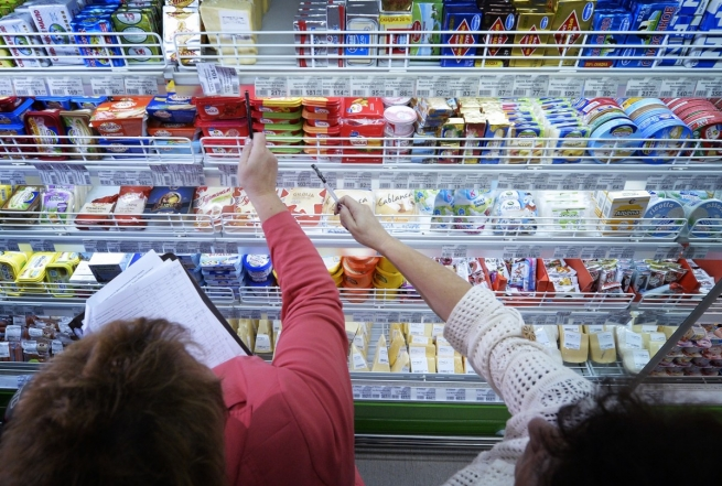 Производители считают, что новые нормы ЕЭК приведут к «массовым изъятиям» продуктов из торговых сетей