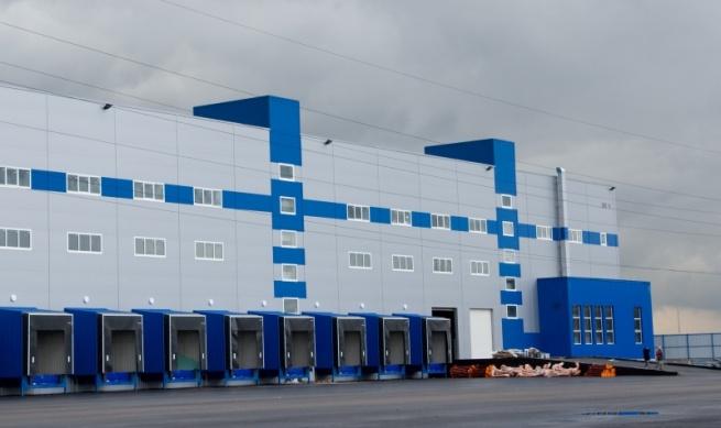 «Автотрейдинг» арендовал 8,7 тыс. кв. м в индустриальном парке «PNK-Шушары 2» под Петербургом