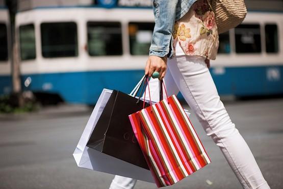 Треть россиян предпочитают шопинг летнему отпуску