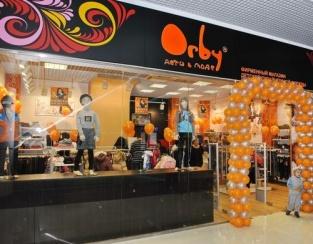 Orby открыла два новых магазина в регионах