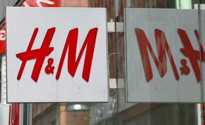 Открылся крупнейший в России магазин H&M