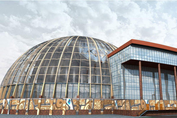 ТРК «Питерлэнд» возобновил работу по решению суда