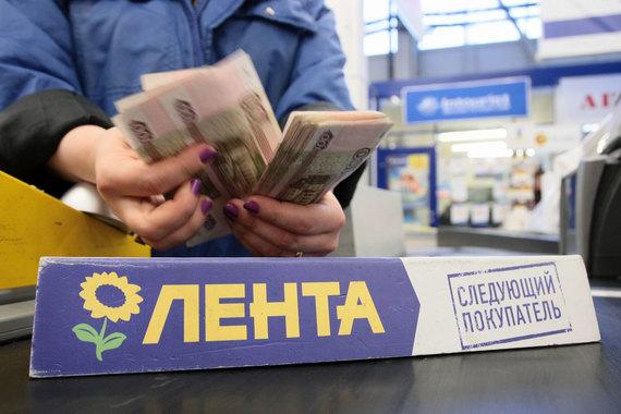 Власти задумались о торговом сборе для Петербурга