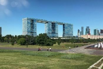 «Ташир» построит торговый центр на Кутузовском проспекте в Москве « 998b944c270