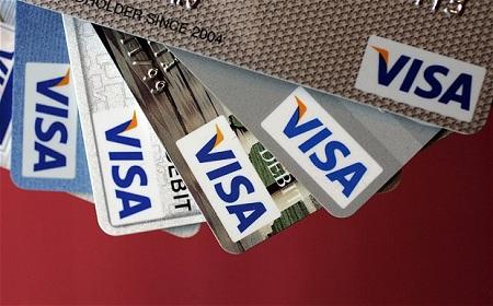 Visa защитилась от рисков в России на фоне западных санкций