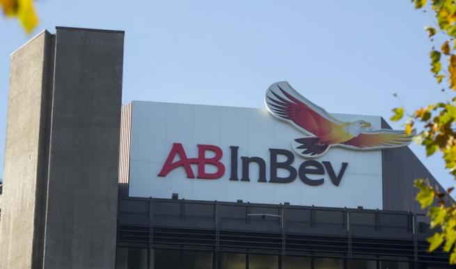 AB InBev планирует полностью перейти на возобновляемые источники энергии