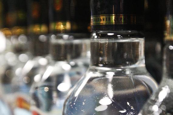 Ритейлеры предупредили о риске сбоев поставок алкоголя под Новый год