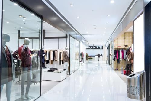 Москва вошла в топ-5 городов с наибольшим присутствием международных брендов