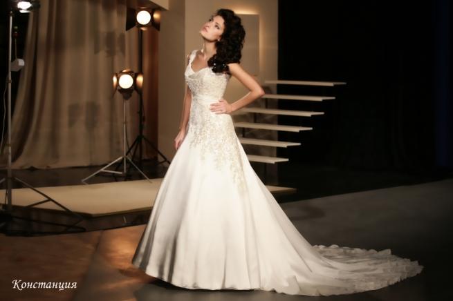 H&M будет продавать свадебные платья за $99