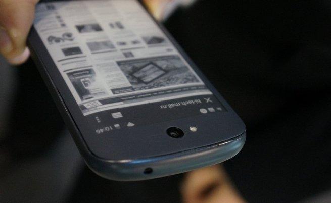 YotaPhone 2 подешевел на четверть
