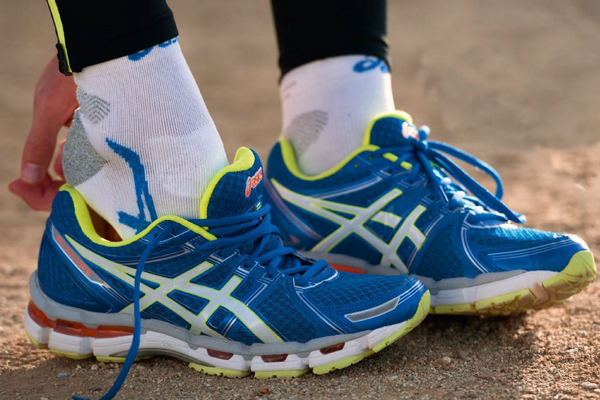 60bae26c8 ASICS научила голосового помощника подбирать кроссовки для бега ...