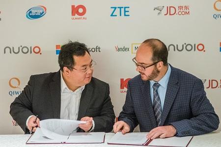 JD.com и «Юлмарт» разработают совместную программу продвижения и продажи товаров в РФ