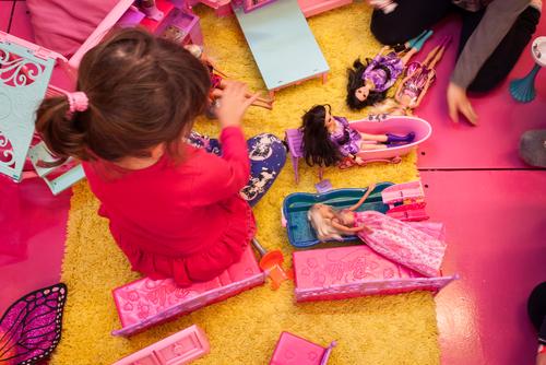Кукла Barbie может «провалиться» наэкспертизе детских игрушек— АИДТ