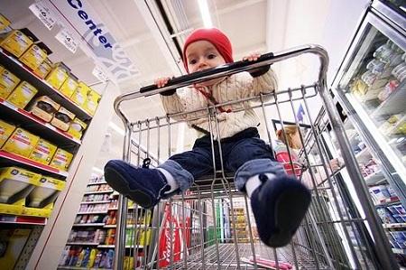 Детские товары станут дешевле и качественнее благодаря властям