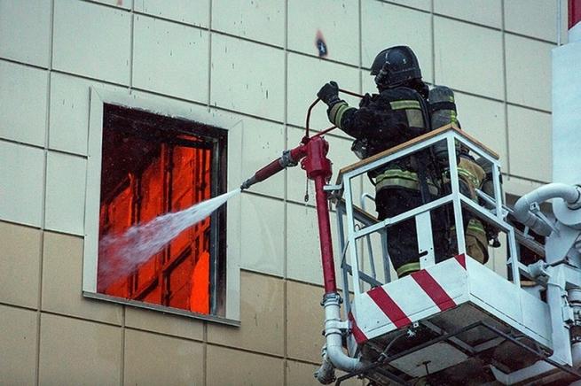 Треть арендаторов сгоревшего ТЦ в Кемерове лишились имущества