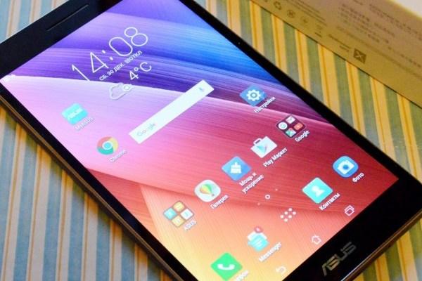 МТС начнет продвигать в России смартфоны Asus
