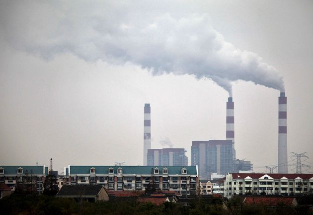 Fashion-бренды призвали ограничить выбросы парниковых газов