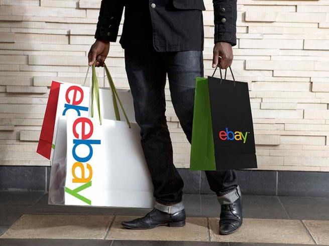Ebay не планирует отказываться от сотрудничества с «Почтой России»