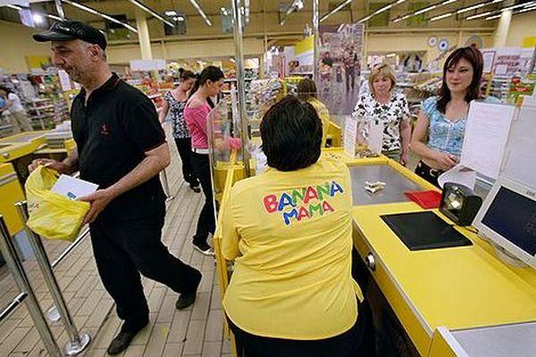 Альфа-банк добился через суд Калифорнии взыскания долга с экс-владельца «Банана-Мамы»