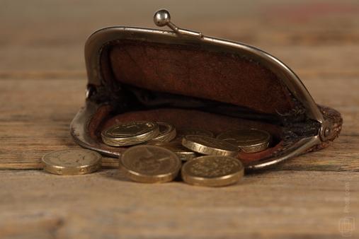 Число бедных в России выросло до 23 млн