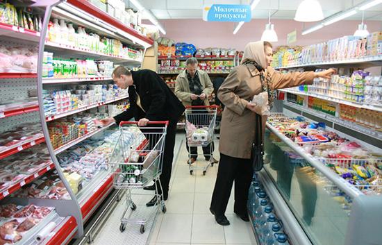 В Москве запустят единую онлайн-базу розничных цен на - RT