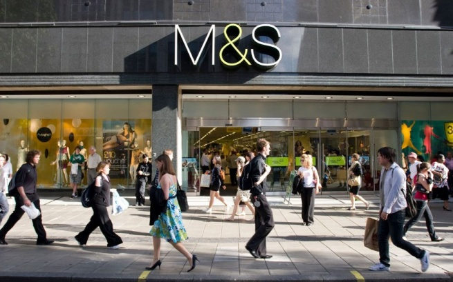 What we can expect from Marks and Spencers new season