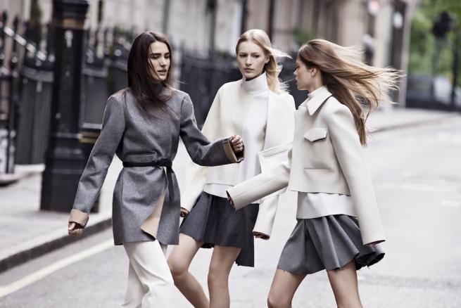 Fashion-дайджест: Zara и Mango под турецким вопросом и приход John Varvatos