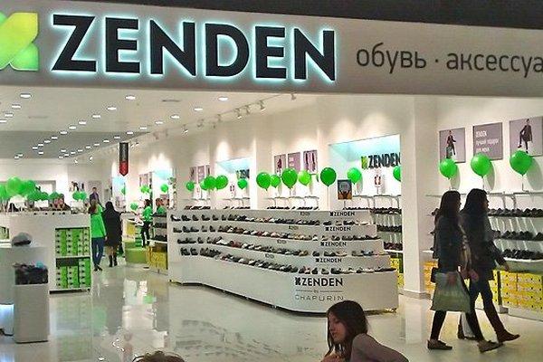 Zenden вывел в Россию новые итальянские бренды