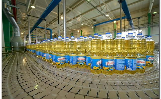 Контроль в ГК «Юг Руси» может получить холдинг «Солнечные продукты»