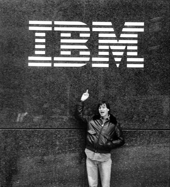 Apple и IBM совместно выпустят приложения и мобильные устройства