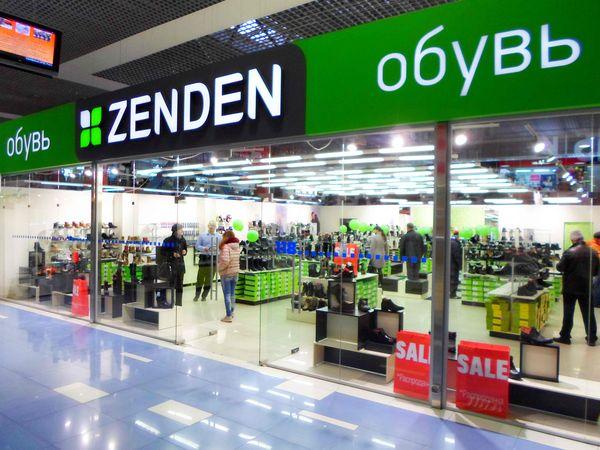 Zenden строит кластер по производству обуви в Крыму