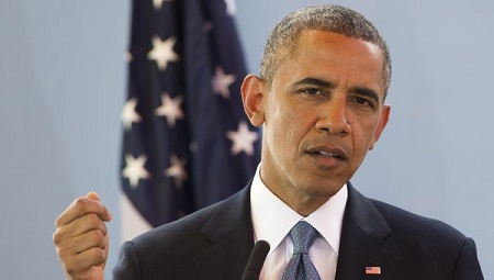 Америка ввела новые санкции против Крыма