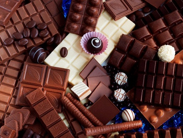 Шоколад под эмбарго РФ не попадет