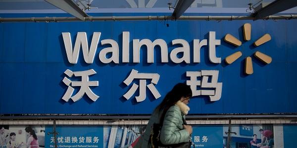 Walmart запустит мобильное приложение в Китае
