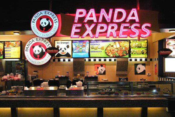 Владелец «Шоколадницы» запустит в России сеть американских лапшичных Panda Express