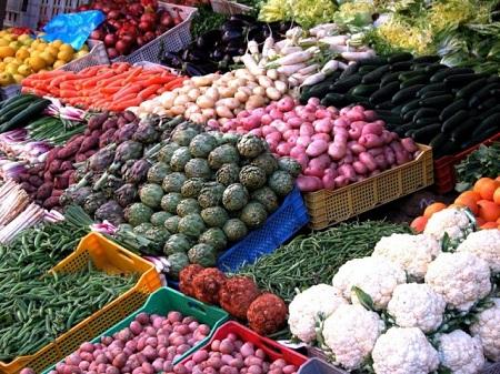 Россельхознадзор может запретить ввоз растительной продукции из Марокко