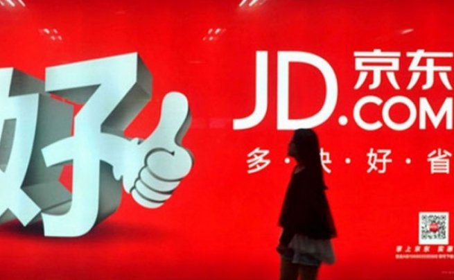 JD.com в будущем может открыть собственные склады в России