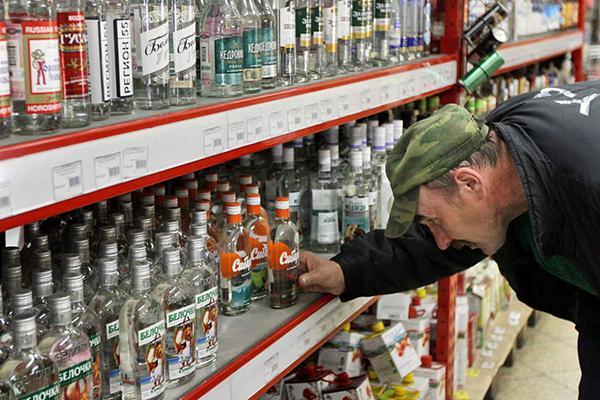 Компания «Синергия» недосчиталась 30 млн бутылок водки за 2014 год
