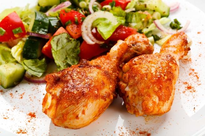 С начала года мясо птицы подорожало на 24,2%