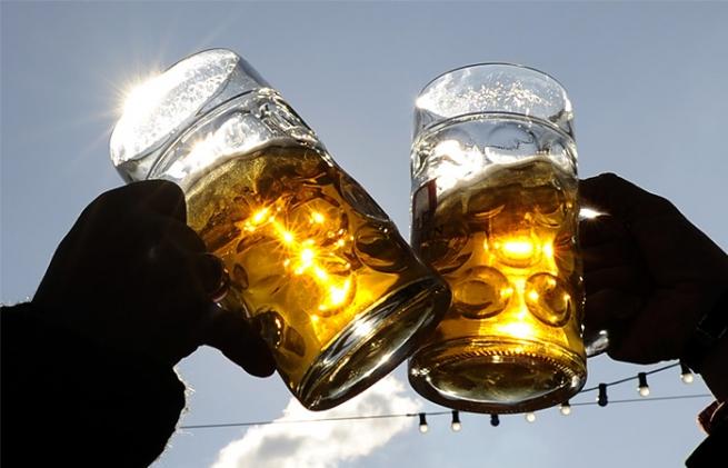 InBev и SABMiller заключили рекордную сделку на рынке пива с пятой попытки
