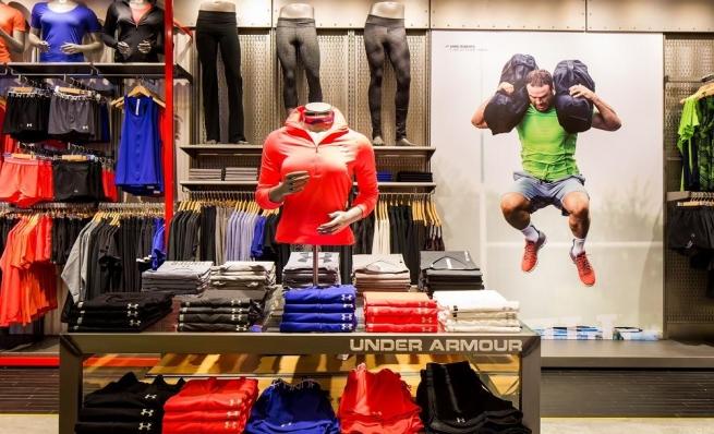 0ec1661a773 На российский рынок выходит главный конкурент Adidas и Nike - New Retail