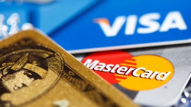 Visa и MasterCard «попали» на $5,7 млрд